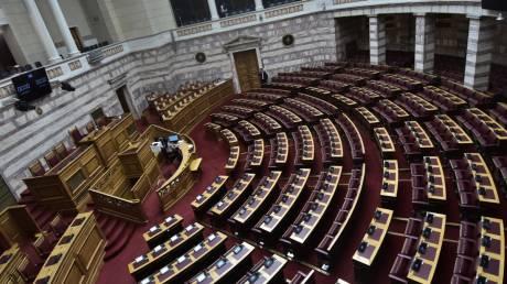 Κορωνοϊός: Δωρεά 50 κλινών ΜΕΘ στο νοσοκομείο «Σωτηρία» ύψους 8 εκατ. ευρώ από τη Βουλή