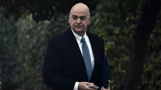 Κορωνοϊός: Στην άτυπη τηλεδιάσκεψη των υπουργών Εξωτερικών της ΕΕ ο Δένδιας
