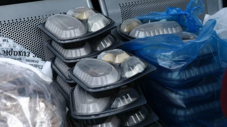 Κορωνοϊός: Επιχορήγηση 2,5 εκατ. ευρώ για σίτιση απόρων στην περιφέρεια Κεντρικής Μακεδονίας