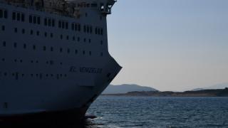 Κορωνοϊός: Θετικοί στον ιό 119 επιβάτες του πλοίου «Ελευθέριος Βενιζέλος»