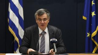 Τσιόδρας: Αν ακολουθούσαμε τακτική Ισπανίας, θα είχαμε 2.265 νεκρούς στην Ελλάδα