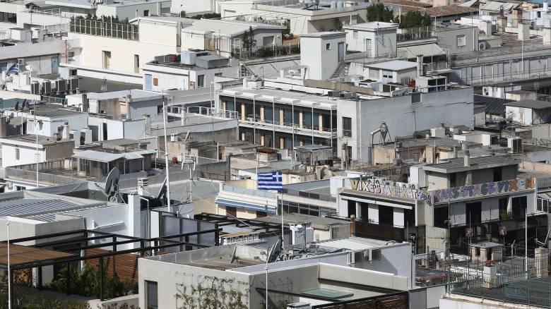 Κορωνοϊός: Αναστέλλεται προσωρινά η διαδικασία αναθεώρησης των αντικειμενικών αξιών
