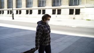 Κορωνοϊός: Τουλάχιστον 5.387 οι νεκροί στη Γαλλία - Εφιαλτική η κατάσταση στα γηροκομεία