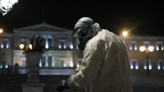 Κορωνοϊός στην Ελλάδα - Δημοσκόπηση: Στηρίζουν τα κυβερνητικά μέτρα οι πολίτες