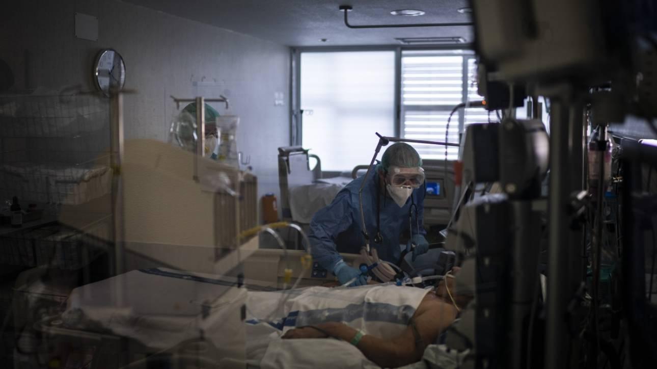 Κορωνοϊός - «Θα πεθάνω;»: Συγκλονίζει η εξομολόγηση 29χρονου ασθενή που ανάρρωσε