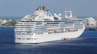 Κορωνοϊός: Ακόμα ένα κρουαζιερόπλοιο με επιβαίνοντες που έχουν μολυνθεί πλέει προς τη Φλόριντα