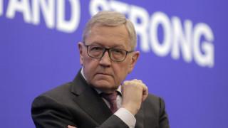 Ρέγκλινγκ: Η ώρα για ευρωπαϊκή αλληλεγγύη είναι τώρα