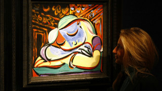 Έργα των Πικάσο και Ματίς εγκλωβισμένα σε μουσείο της Αυστραλίας, λόγω κορωνοϊού