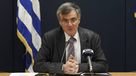 Τσιόδρας: Τα μέτρα θα κρατήσουν κάποιες εβδομάδες ακόμη