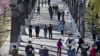 Κορωνοϊός: 10απλάσια τα πραγματικά κρούσματα του ιού στον πλανήτη, λέει Αυστραλός αρχίατρος
