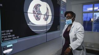 Κορωνοϊός: Οδηγίες για τη λοίμωξη COVID-19 και την φυματίωση από την Ελ. Πνευμονολογική Εταιρεία