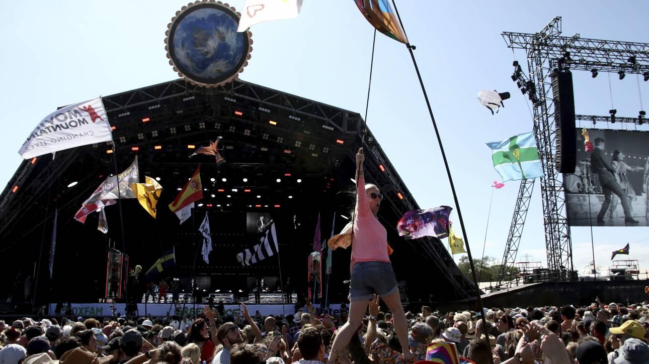 Κορωνοϊός: Απώλειες πέντε δισεκατομμυρίων δολαρίων για τη μουσική βιομηχανία