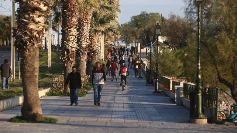 Κορωνοϊός: Έρχονται ακόμα πιο αυστηροί περιορισμοί στις μετακινήσεις