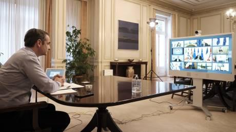 Ηλεκτρονική συνταγογράφηση: Τηλεδιάσκεψη στο Μαξίμου - Πώς θα πραγματοποιείται