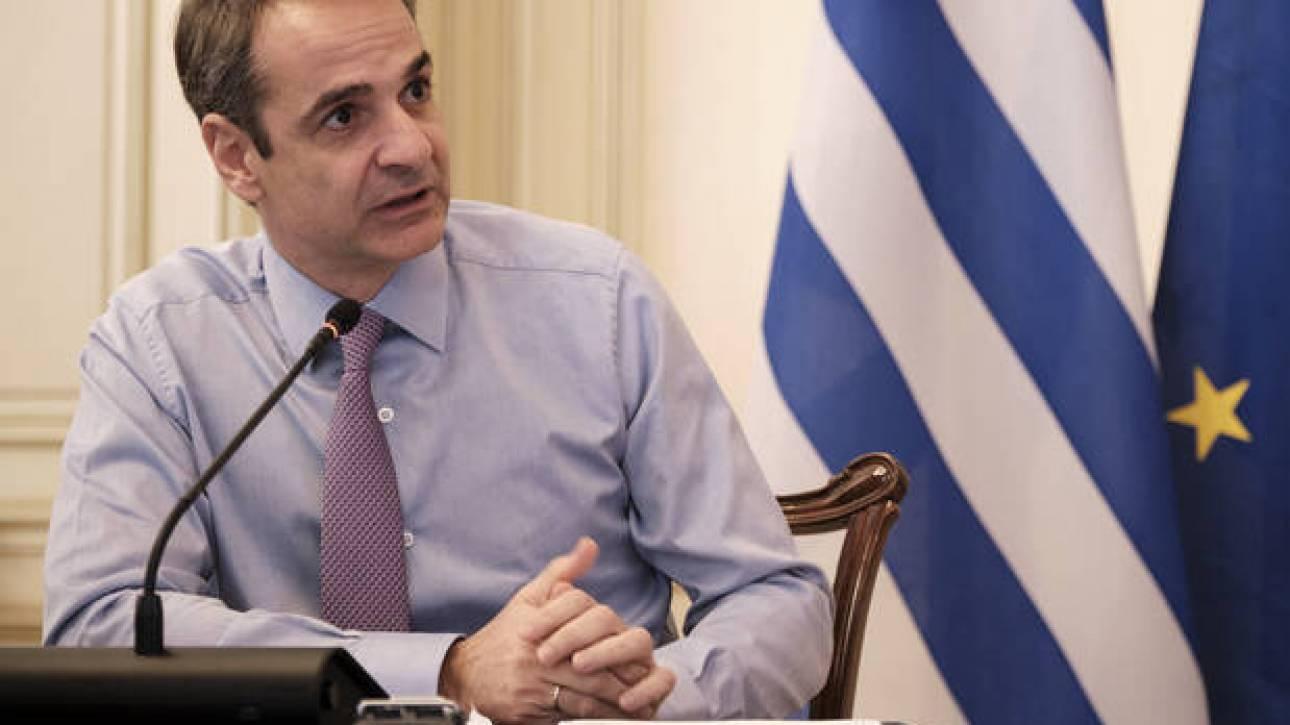 Κορωνοϊός στην Ελλάδα: Ευελιξία και αξιοποίηση κοινοτικών πόρων έως και 6,5 δισ. ευρώ