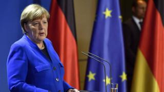 Κορωνοιός - Γερμανία: Λήξη καραντίνας για τη Μέρκελ - Επέστρεψε στην Καγκελαρία