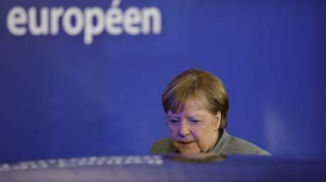 Ευρωομόλογο κορωνοϊού: Γερμανία και Ιταλία στα χαρακώματα για το ευρωομόλογο