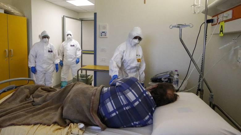 Κορωνοϊός - Ιταλία: Νεκροί 37 γιατροί - Τον Μάιο η μερική χαλάρωση των μέτρων