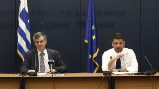 Κορωνοϊός - Κωτσιόπουλος: Σε λειτουργία τα πρώτα Κέντρα Υγείας αποκλειστικά για ασθενείς Covid-19