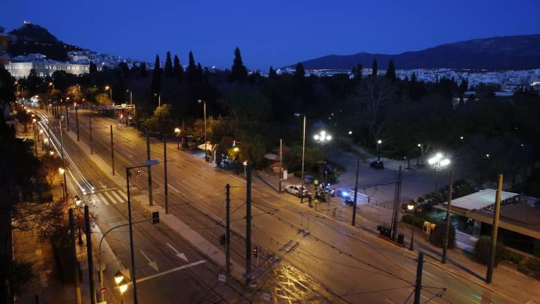 Κορωνοϊός: «Η Ελλάδα πήρε εγκαίρως μέτρα» γράφουν New York Times και Washington Post