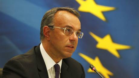 Κορωνοϊός - Σταϊκούρας: Θα επαναλάβουμε τα μέτρα στήριξης και το Μάιο