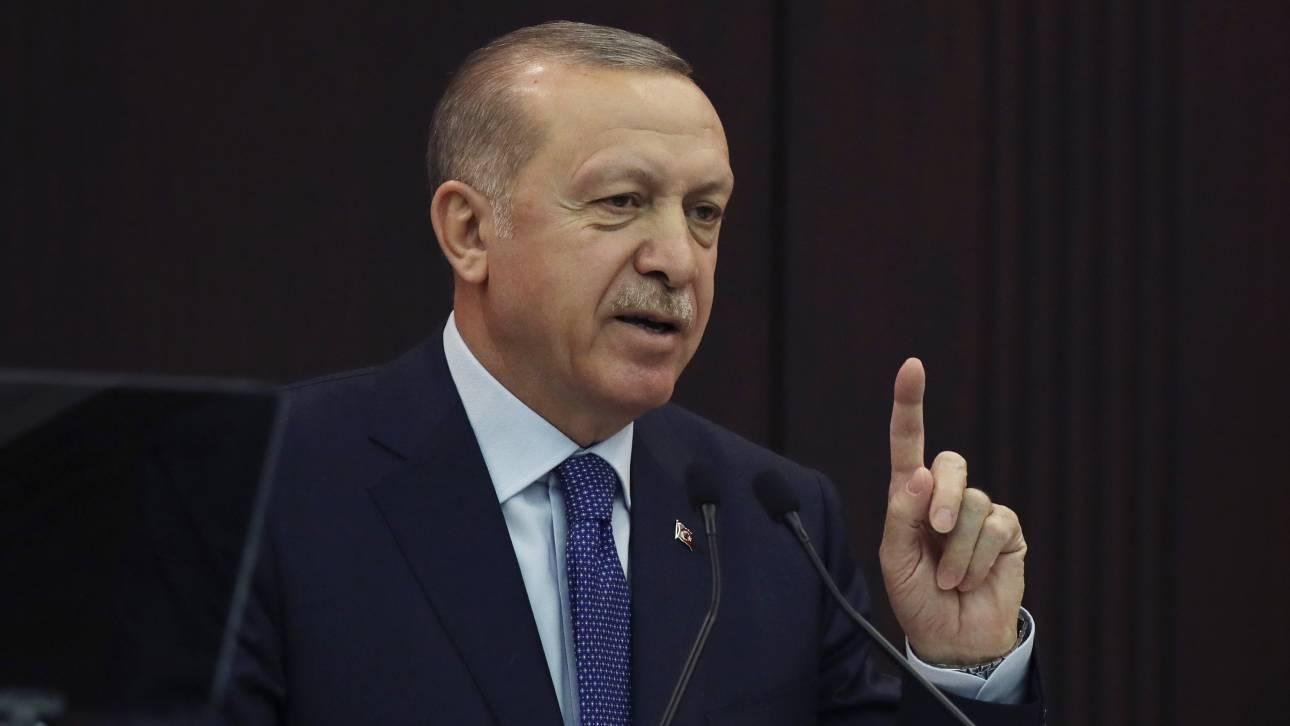 Κορωνοϊός - Τουρκία: Σε καραντίνα Κωνσταντινούπολη και άλλες 31 επαρχίες με εντολή Ερντογάν
