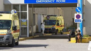 Κορωνοϊός: Αρνητικό ρεκόρ δέκα θανάτων σε μία ημέρα - Κατέληξαν ακόμη τέσσερις ασθενείς