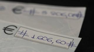 Κορωνοϊός: Θα πληρώνονται άμεσα οι επιταγές που δεν έχουν αναγγελθεί ως προστατευμένες