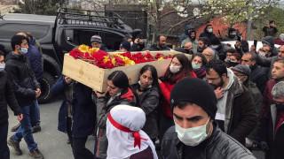 Τουρκία: Πέθανε από απεργία πείνας 28χρονη αριστερή τραγουδίστρια