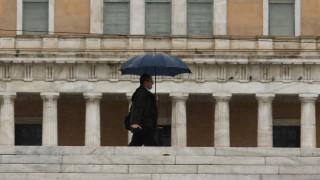 Καιρός: Κακοκαιρία με δύο «πρόσωπα» - Ισχυρές βροχές και υψηλές θερμοκρασίες