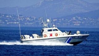 Ύποπτες κινήσεις τουρκικού δεξαμενόπλοιου μεταξύ Σάμου και Χίου