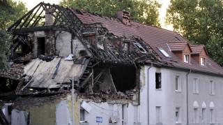Κατέρρευσε πολυκατοικία στη Ρωσία μετά από έκρηξη – Πληροφορίες για νεκρούς