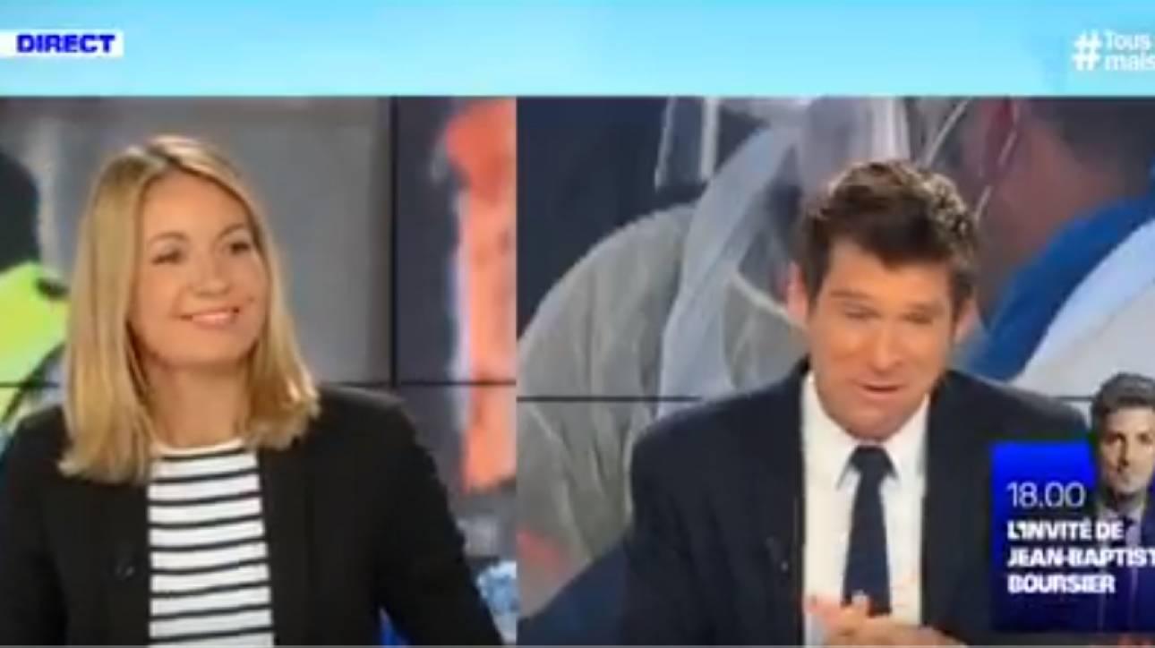 Κορωνοϊός: «Θάβουν πόκεμον» - Απίστευτες εκφράσεις Γάλλου δημοσιογράφου για τα θύματα στην Κίνα