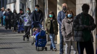 Κορωνοϊός - Ισπανία: Παρατείνεται για δύο εβδομάδες η κατάσταση έκτακτης ανάγκης
