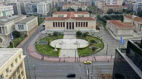 Κορωνοϊός: Η Ελλάδα 75η στον παγκόσμιο «χάρτη» κρουσμάτων