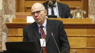 Κορωνοϊός - Κυριόπουλος: Ο απόλυτος αιφνιδιασμός των συστημάτων υγείας - Τι έφταιξε