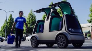 Αυτοκίνητο: Η πανδημία του κορωνοϊού θα δώσει πιθανότατα επιπλέον ώθηση στα αυτόνομα οχήματα