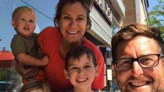 Η «κατάρα» των Κένεντι: Τέλος στις έρευνες εντοπισμού της Μέιβ Κένεντι και του γιου της