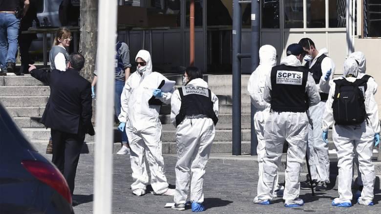 Eπίθεση με μαχαίρι στη Γαλλία: Tρεις συλλήψεις για σύσταση τρομοκρατικής συμμορίας