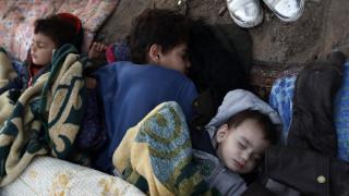 Κορωνοϊός - Προσφυγικό: 10 χώρες της ΕΕ πρόθυμες να φιλοξενήσουν ασυνόδευτα παιδιά από την Ελλάδα