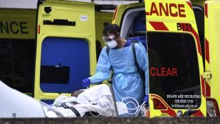 Κορωνοϊός – Βρετανία: Δραματική εκτίμηση για μέχρι και 20.000 νεκρούς