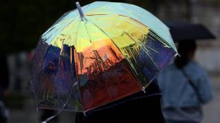 Καιρός: Συνεχίζεται και τη Δευτέρα η κακοκαιρία - Πού αναμένονται καταιγίδες