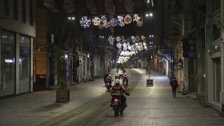 Κορωνοϊός - Τουρκία: Οι νεαροί εργαζόμενοι... εξαιρούνται από την καραντίνα