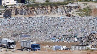 ΥΠΕΝ: Κονδύλια ύψους 22,78 εκατ. ευρώ για τη διαχείριση απορριμμάτων