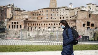 Κορωνοϊός - Ιταλία: Αισθητή μείωση στον αριθμό νεκρών και κρουσμάτων το τελευταίο 24ωρο