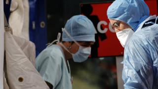 Κορωνοϊός - Γαλλία: Καταγράφηκε το χαμηλότερο ποσοστό θανάτων εδώ και μια εβδομάδα