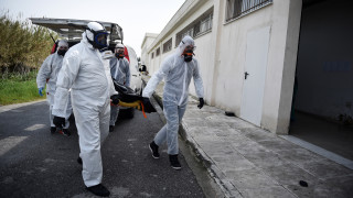 Κορωνοϊός: 73 νεκροί και 1.735 τα κρούσματα στη χώρα μας - Τα νέα περιοριστικά μέτρα