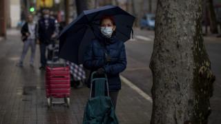 Κορωνοϊός - Ισπανία: Μειώθηκαν για τρίτη μέρα οι ημερήσιοι θάνατοι