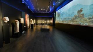 #Μένουμε_σπίτι: Περιήγηση στο Εθνικό Αρχαιολογικό Μουσείο με ένα κλικ (vid)