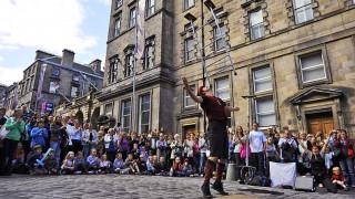 Κορωνοϊός: Ακυρώνεται το διεθνές φεστιβάλ του Εδιμβούργου για πρώτη φορά στην ιστορία του